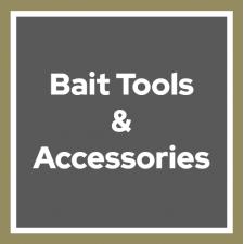 Bait Tools & Accessories
