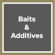 Baits & Additives