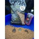 2 Kg Fishmeal Carp Pellets - Micro Pellet