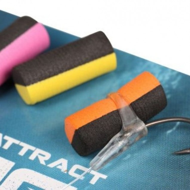 Brand New Nash Tackle Ziggaz All Colours Available