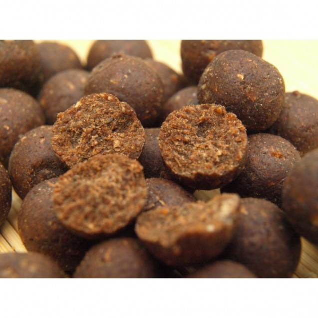Sticky Baits Bloodworm Shelf Life Boilies 1kg