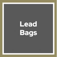 Lead Bags