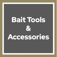 Bait Tools & Accessories