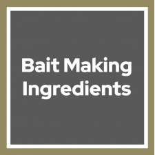 Bait Making Ingredients