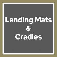 Landing Mats & Cradles