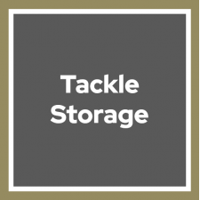 Tackle Storage