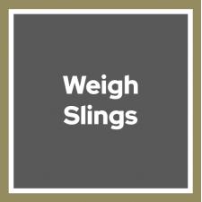 Weigh Slings