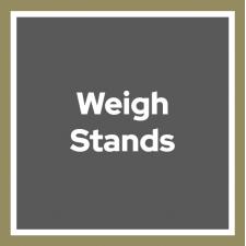 Weigh Stands